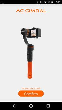 Rollei Pro Actioncam Gimbal App poster