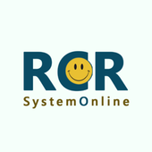 RCR System Online icon