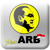 Relawan Pro ARB icon