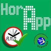 HorApp EEEP ANM icon