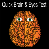 Vision and Brain coordination? icon