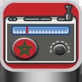 راديو المغرب بدون سماعات 图标