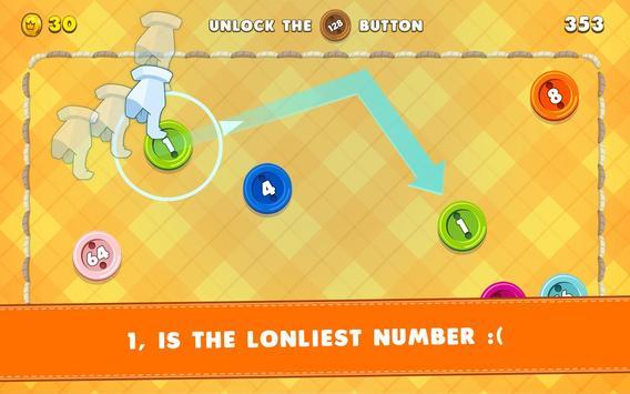 Button Up apk screenshot