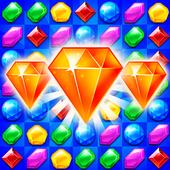 Jewels Paradise Adventure icon