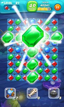 Jewels Paradise Adventure screenshot 1