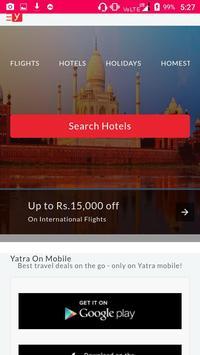 Most Choosable Hotels screenshot 1
