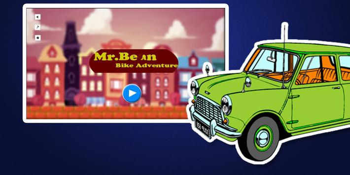 Moto Mister Bin Bike Adventure apk screenshot