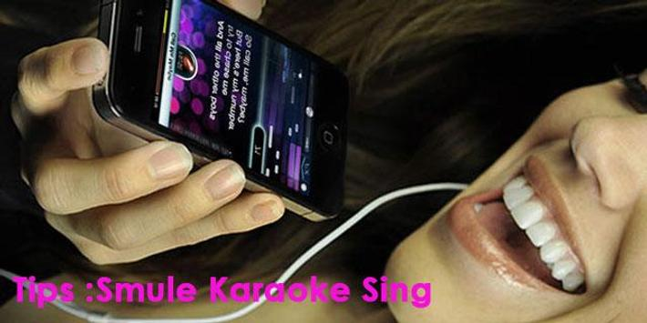 Guide Smule Karaoke Sing Apk Download Free Entertainment App For