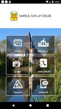 Mareuil sur Lay - Dissais screenshot 1