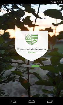 Nouans poster