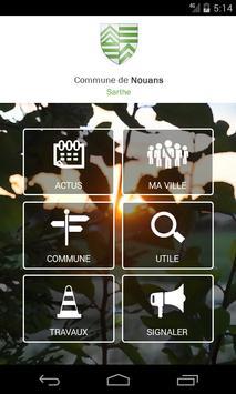 Nouans apk screenshot