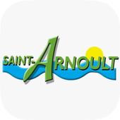 Saint-Arnoult icon