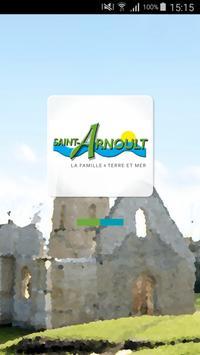 Saint-Arnoult poster
