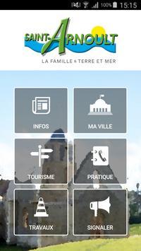 Saint-Arnoult apk screenshot