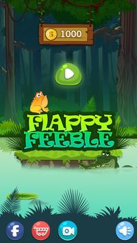 FlappyFeeble poster