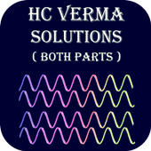 HC Verma Solutions Both Parts icon