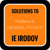 IE Irodov Solutions ( Both Parts ) icon