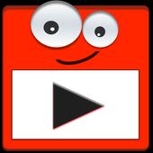 Kids Tube (Arabic) icon