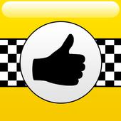 Pick me App icon