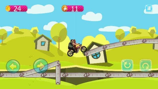 Sopo Jarwo Road Race screenshot 2