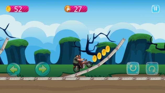 Sopo Jarwo Road Race screenshot 5
