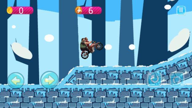 Sopo Jarwo Road Race apk screenshot