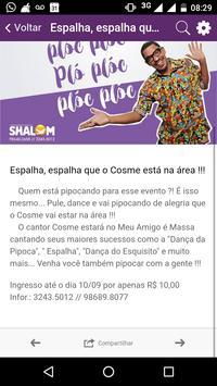 Meu Amigo é Massa! apk screenshot