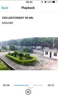 iHome View screenshot 4