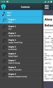 Chord Lagu Alexa poster
