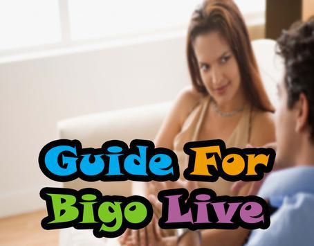 Live Bigo Live Stream Guide apk screenshot