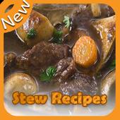 New Stew Recipes Free icon