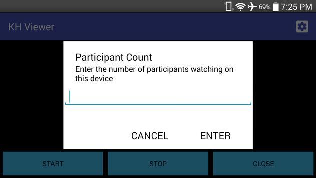KH Viewer screenshot 2