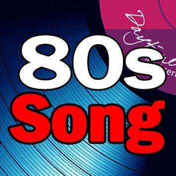 Oldies Song -60s 70s 80s Radio poster