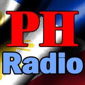 Filipino Music - PH Radio icon