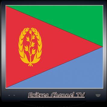 Eritrea Channel TV Info poster