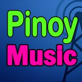 Pinoy Song 2016-Filipino Radio icon
