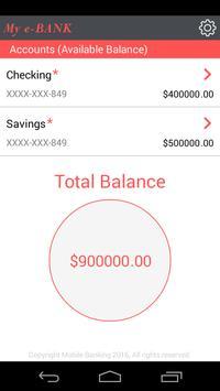 Fun Fake Bank Account Prank screenshot 5