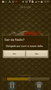 Radio SK Angel screenshot 1