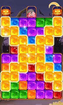 Diamond Tap Blast screenshot 2