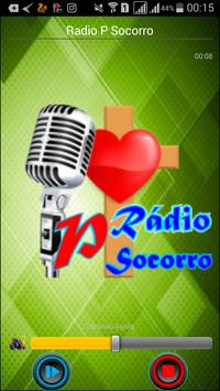 Radio P Socorro poster