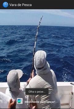 Vara de Pesca apk screenshot