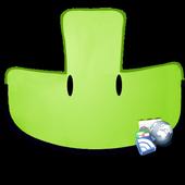 APW Theme Graphics Dark icon