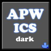 APW Theme Modern ICS Dark icon
