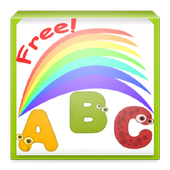Kids Learn and Play ABC (Free) icon