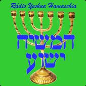 Radio Yeshoua Hamaschiah icon