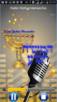 Radio Yeshoua Hamaschiah poster