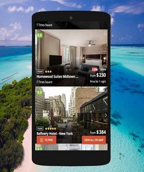 Cheap Flights booking apk screenshot