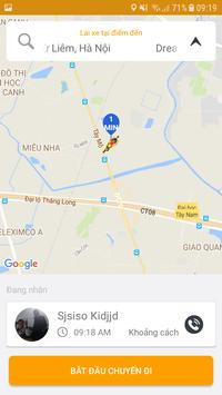 TaxiNow Driver screenshot 2