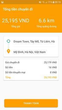 TaxiNow Driver screenshot 4