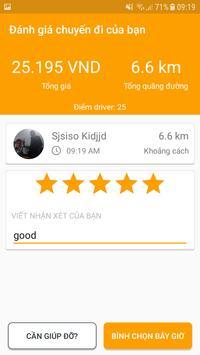 TaxiNow Driver screenshot 5